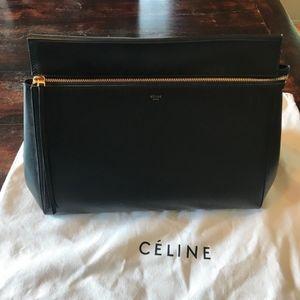 *Never Worn* Authentic CELINE Edge Bag